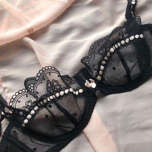 Agent Provocateur Intimates & Sleepwear - Agent Provocateur Lace Balconette Bra
